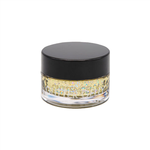 Goldie Glitter Gelly