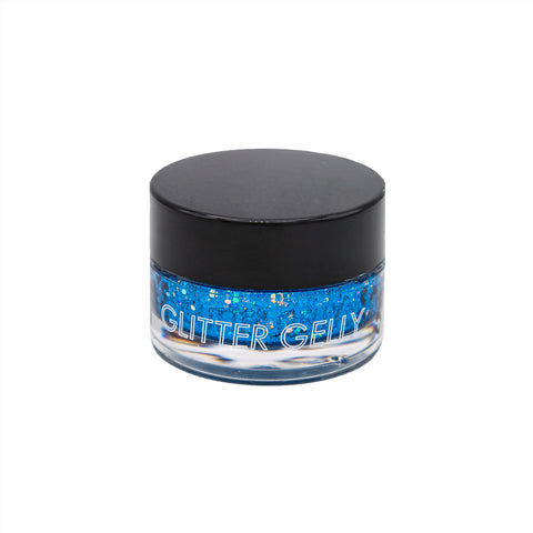 Blueballs Glitter Gelly