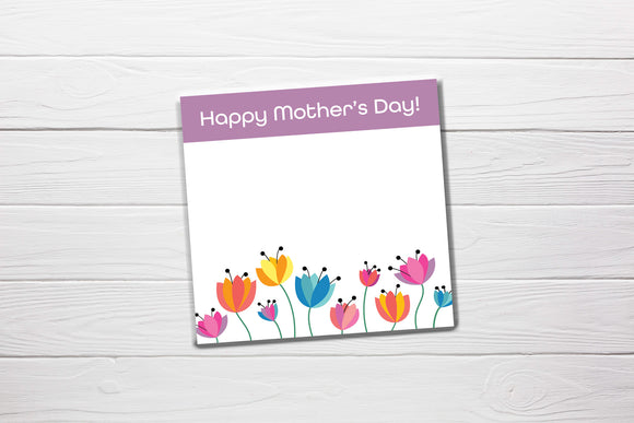 Happy Mother's Day Notecard