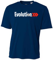 Dri-Fit Shirt - Navy