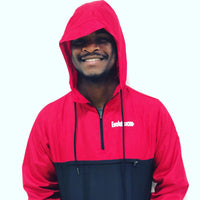 Windbreaker - Red