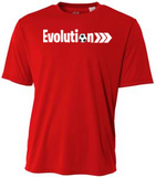 Dri-Fit Shirt - Red