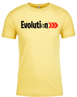 Basic Shirt - Yellow