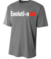 Dri-Fit Shirt - grey