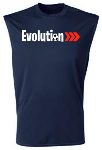 Dri-Fit Tank Top - Navy