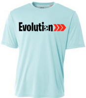 Dri-Fit Shirt - coral