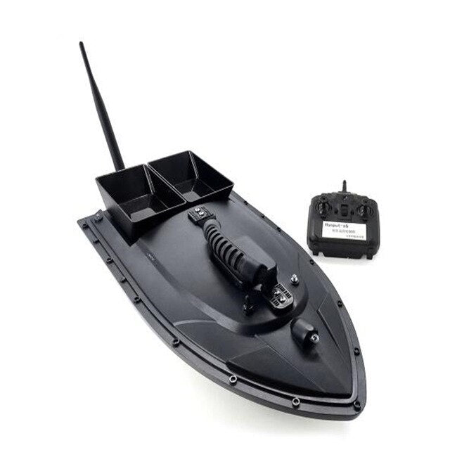 2018 Bait Boat Remote Control 1000 Feet GPS Positioning for Fishing