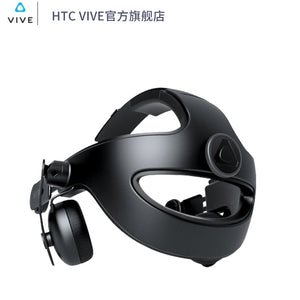 HTC VIVE listening to smart headband combination virtual reality 3DVR smart glasses helmet htcvr High-quality sound effects