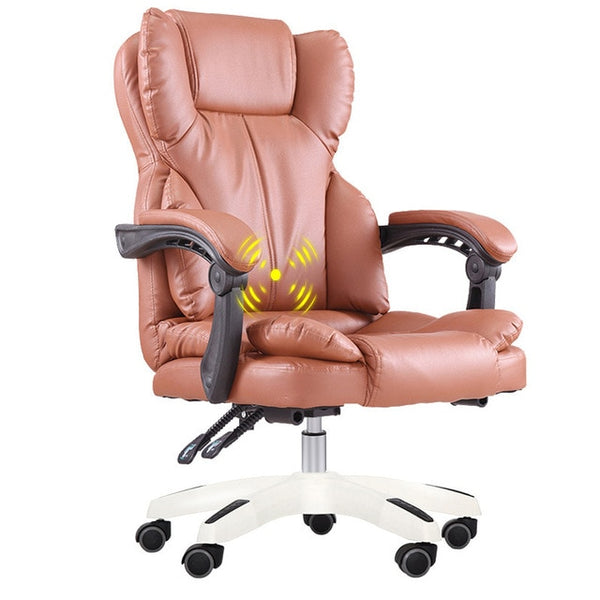 High Quality Office  Chair Ergonomic Computer Gaming Chair Internet Cafe Seat Household Reclining Chair