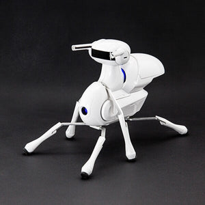 Free shipping for Insect robot (hardcover version) bionic robot kit dfrobot