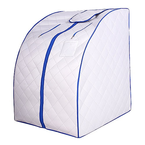 Sauna cabin sauna lose weight infrared sauna blanket free shipping