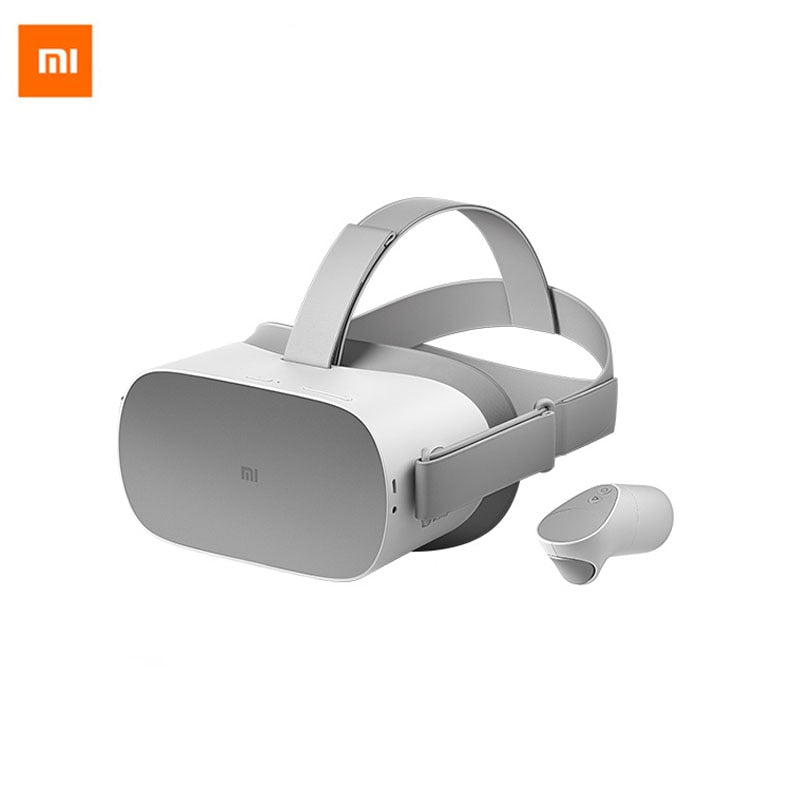 Original Xiaomi Mi VR Standalone All In One VR Glasses With Oculus 3GB/32GB 2K LCD Screen With Remote Controller VR Headset
