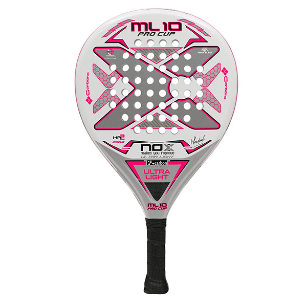 Nox	ML10 Pro Cup Ultralight Jr Silver