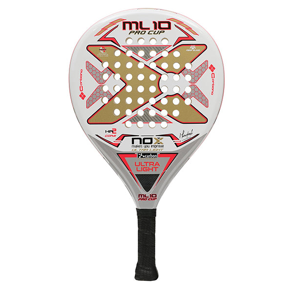 Nox	ML10 Pro Cup Ultralight Jr