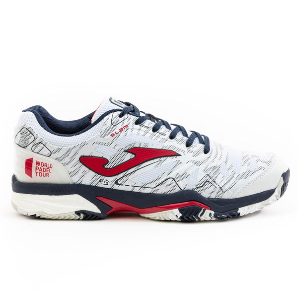 Joma T.Slam Man 2002 Clay White