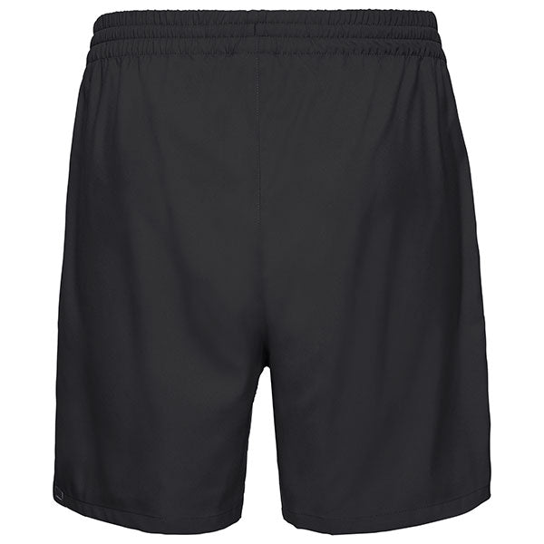 Head Club Shorts Black