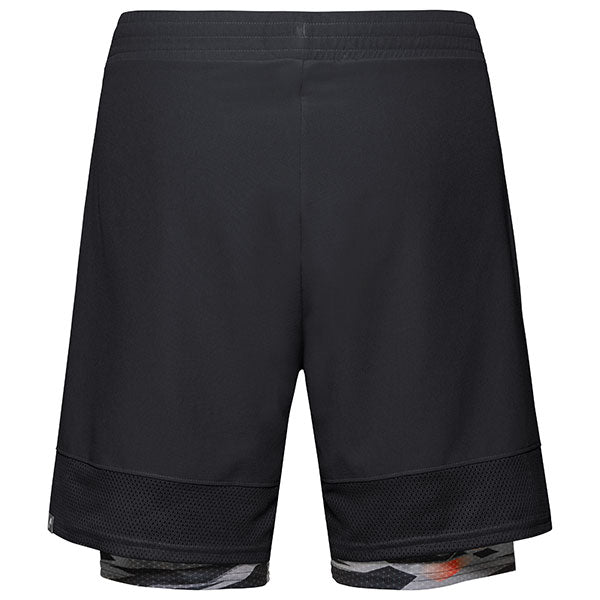 Head Slider Shorts Black