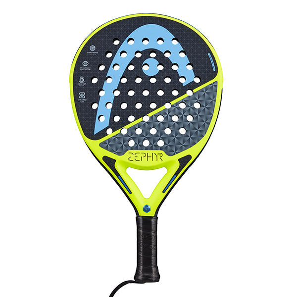 Head Graphene Touch Zephyr Pro 2020