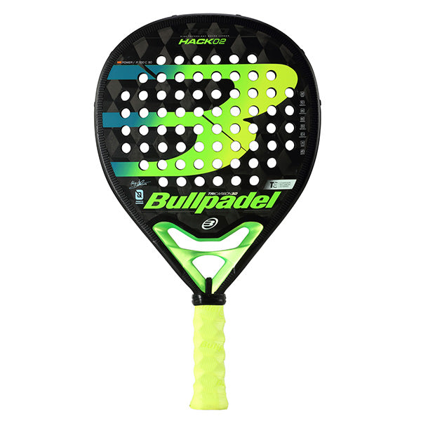 Bullpadel	Hack 02 20