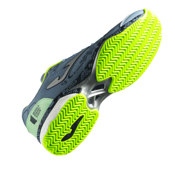 Joma T.Slam Man World Padel Tour Clay