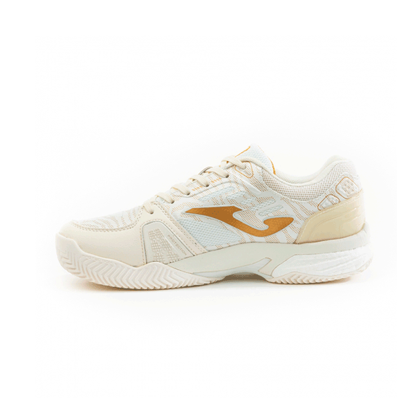 Joma T.Slam Lady 2005 Beige-Gold Clay