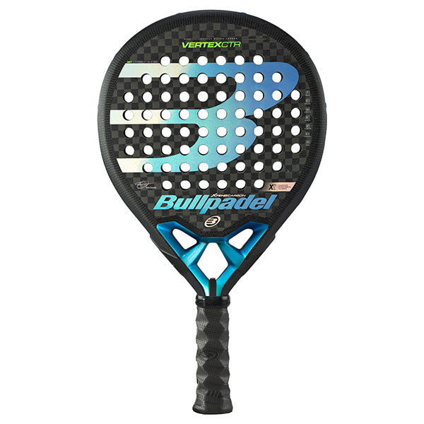 Bullpadel Vertex 02 Control 20