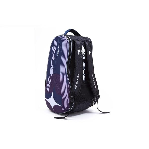 Borsa Star Vie Champion Blue Padel