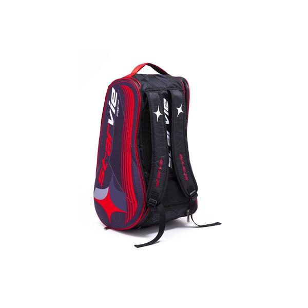 Borsa Star Vie Champion Red Padel