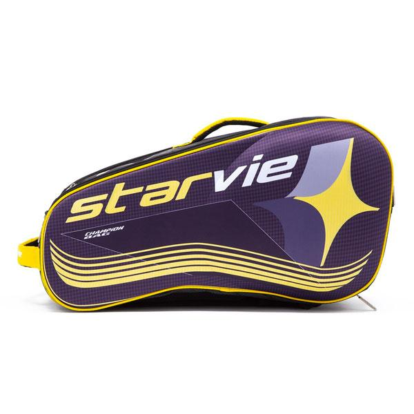 Borsa Star Vie Champion Yellow Padel
