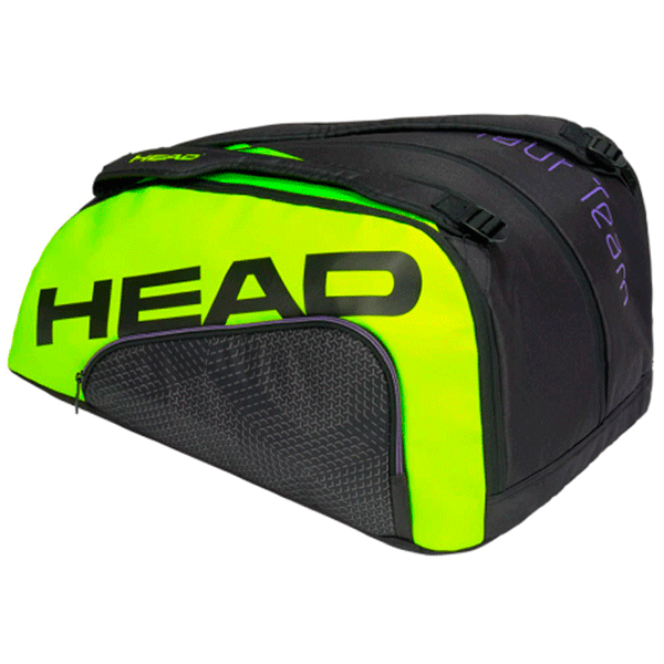 Borsa Head Tour Team Padel Monstercombi BKNY