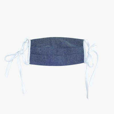 BUY 1 GIVE 1 MASK- CHAMBRAY - HYER GOODS