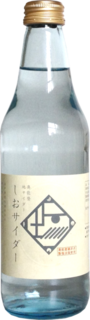 Salt Soda 340ml