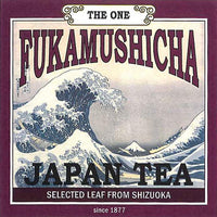 FUKAMUSHICHA THE ONE 100g