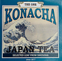 KONACHA THE ONE 100g
