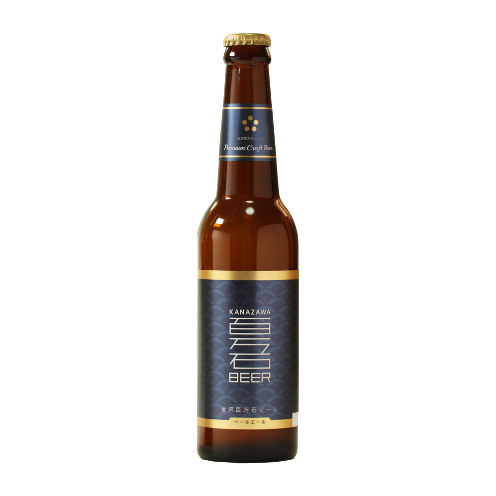 WAKU WAKU BEER PALE ALE Alc. 5.0% 330ml