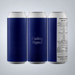 Fading Signal - 4.0% DDH Pale