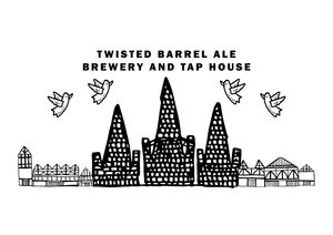 Twisted Barrel Ale gift e-voucher