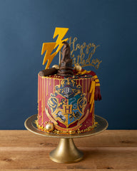 Harry Potter Elegant Temptations Bakery