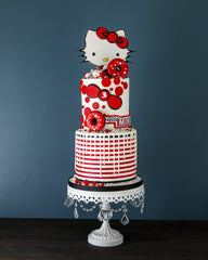 Hello Kitty Elegant Temptations Bakery