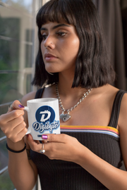 Digibyte Cryptocurrency Mug