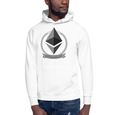 Ethereum Cryptocurrency Hoodie