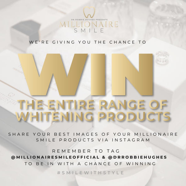 WIN The Entire Range Of Products!