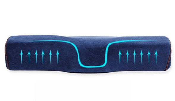 Contour Pillow For Side Sleepers