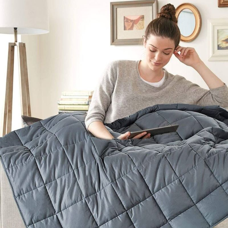 Premium Comfort Weighted Blanket