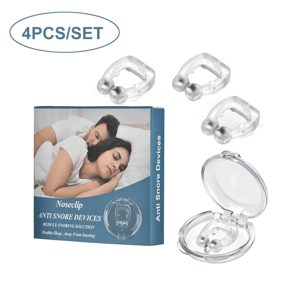 What Are The Best Anti Snoring Devices