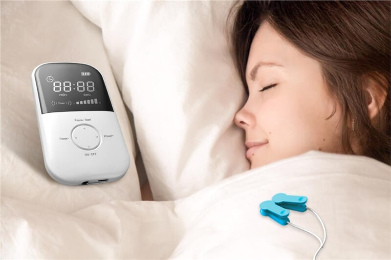 Ces Device For Insomnia