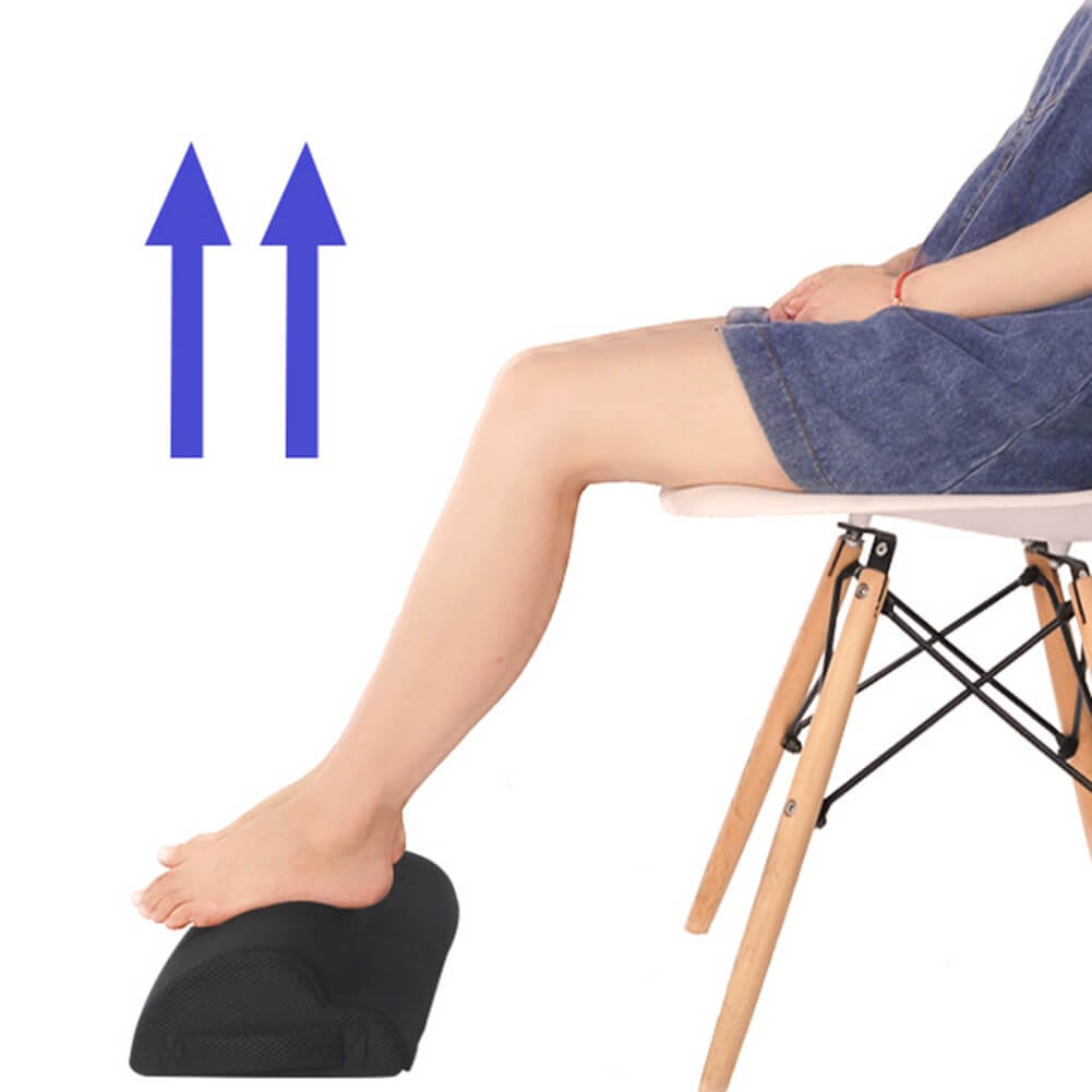 Do Footrests Help With Circulation