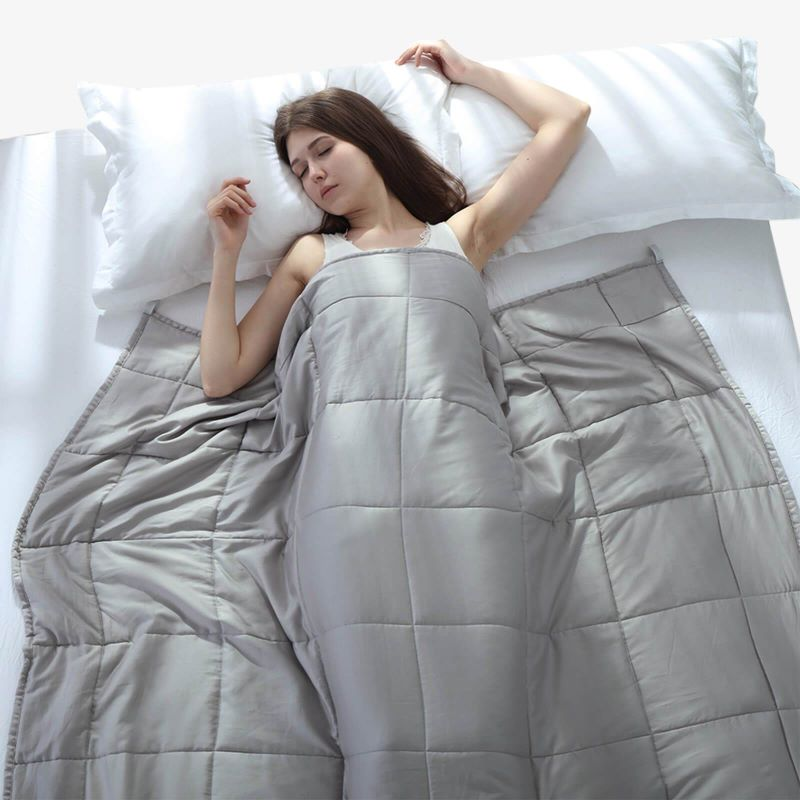 Top 10 Weighted Blankets
