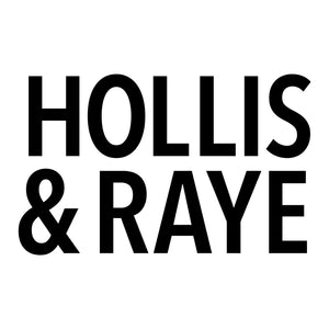 Hollis And Raye