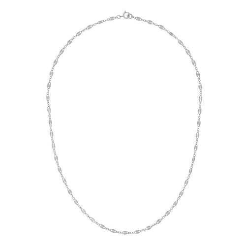 Dapper Chain - Silver